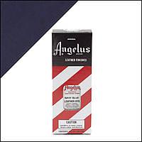 Краска для кожи Angelus Leather Dye Navy Blue (темно синий)