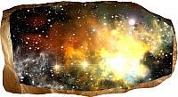 Светящиеся 3D обои Startonight Далекая галактика