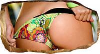 Светящиеся 3D обои Startonight Сексуальная спина, фото 1