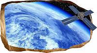 Светящиеся 3D обои Startonight Спутник