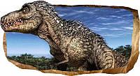 Светящиеся 3D обои Startonight Динозавр