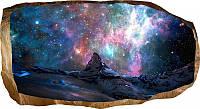 Светящиеся 3D обои Startonight Красивое небо