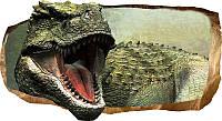 Светящиеся 3D обои Startonight Еще один динозавр