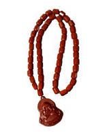 Турманиевое ожерелье Nuga Best (М-2)