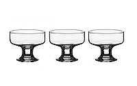 Pasabahce Ice Ville Набор креманок 3*280 мл (41016/3)