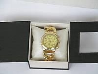 Женские часы Michael Kors золотистые, Майкл Корс