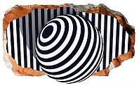 Светящиеся 3д Фото Обои Startonight Черное и Белое Абстракция Декор стен Дизайн дома Интерьер