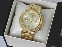 Женские наручные часы Tommy Hilfiger золотистые, Томми Хилфигер