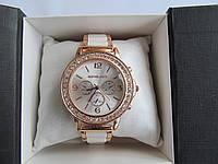 Женские наручные золотистые часы Michael Kors, Майкл Корс