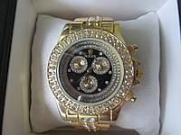 Женские золотистые часы Rolex, Ролекс