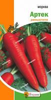 """Семена моркови Артэк 10 гр (Яскрава)"""