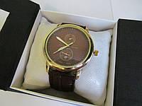 Мужские наручные часы Ulyse Nardin (Улисс Нардан), золотой корпус