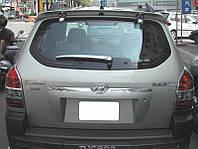 Спойлер на Hyundai Tucson (2004-)