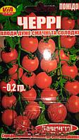 Насіння томату Черрі (0,3 грамів) ТМ VIA плюс