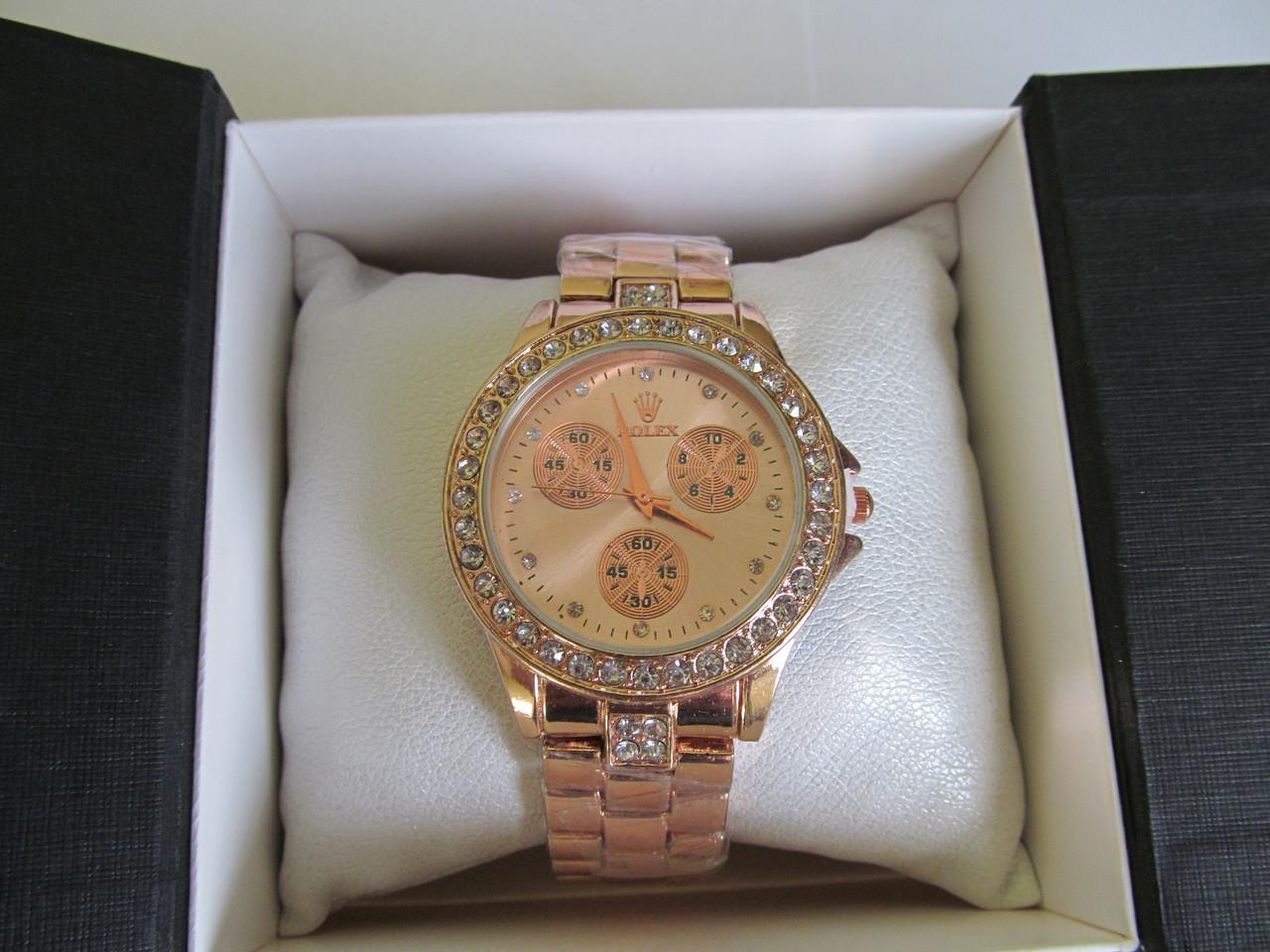 5247943c8ae2 Женские наручные часы ROLEX под золото, Ролекс  продажа, цена в ...