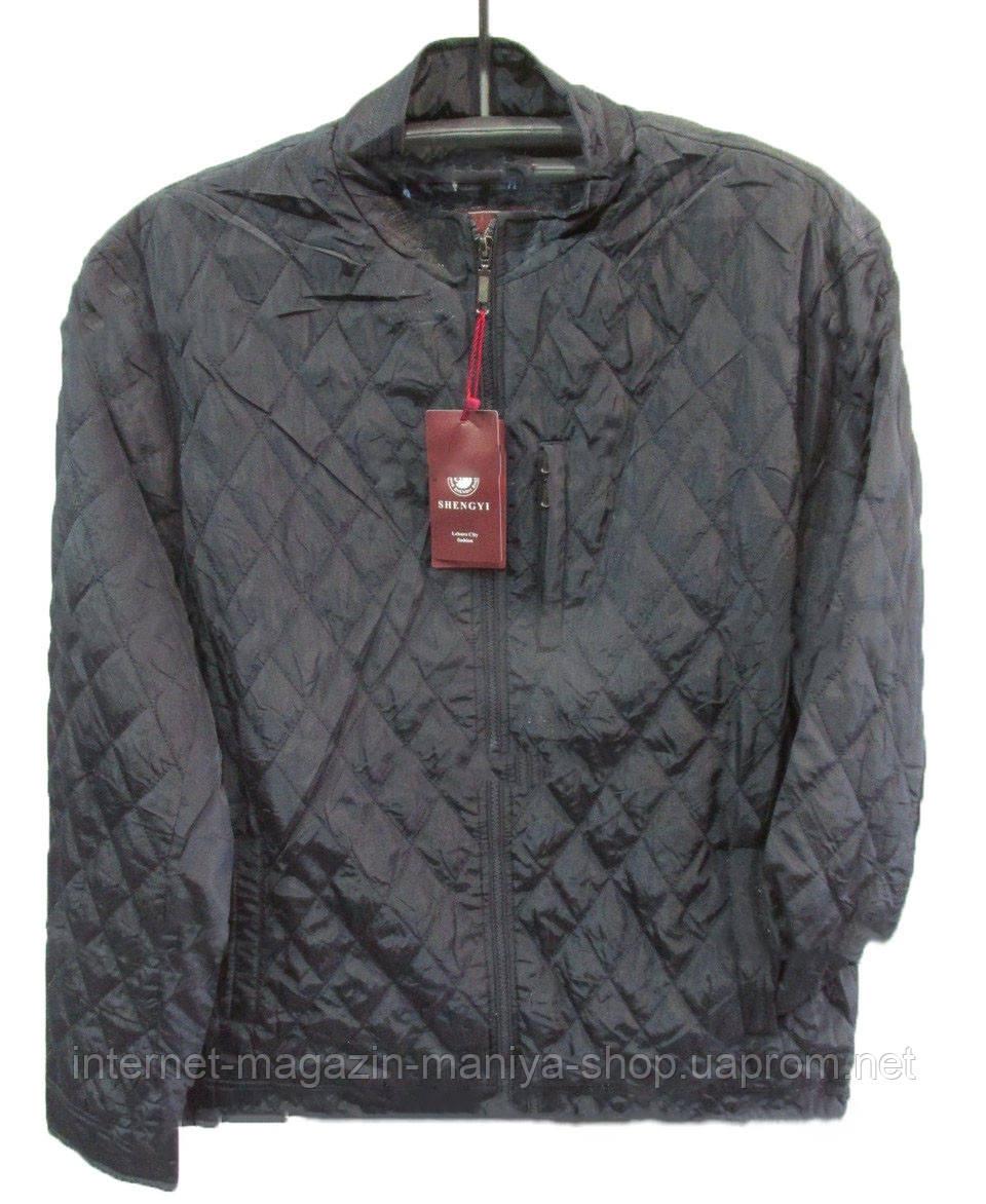 Куртка мужская 1528-A (деми)