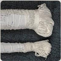 Шнур плетёный полиамидный