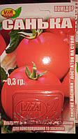 Семена томата Санька (0,3 грамм) ТМ VIA плюс