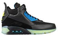 Мужские кроссовки Nike Air Max 90 Sneekerboot Blue , фото 1