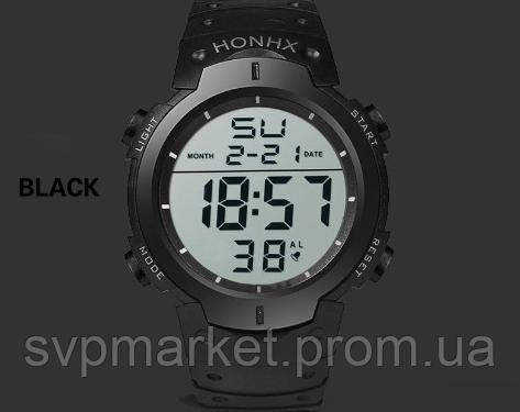 Мужские спортивные часы - Интернет-магазин SVPmarket в Запорожье