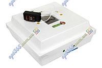 Инкубатор Рябушка-2, 70 яиц, цифровой терморегулятор, механический переворот