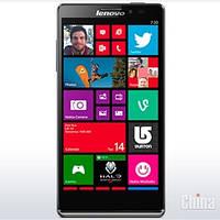 Летом Lenovo запустит первый смартфон с операционной системой Windows Phone