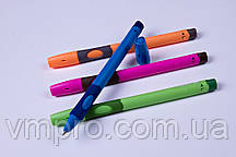 Ручки шариковые PIANO №PT-251,для правой руки,синие,масло,0.5 mm,50 шт/упаковка