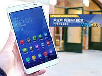 Фотообзор Huawei MediaPad X1