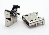 Разъем micro USB Acer Iconia Tab B1-710 B1-711 B1-720 B1-A71 A3-A10