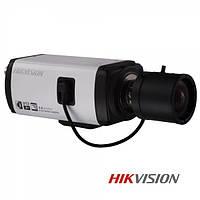 IP камера под объектив DS-2CD853F-E