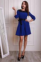 Элегантное женское женское платье