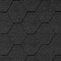 Битумная черепица Акваизол Мозаика Гавайский Песок