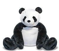 Гигантская плюшевая панда, 0,7 м - Melissa & Doug