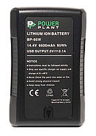 Аккумулятор V-mount PowerPlant Sony BP-95W 6600mAh