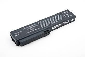 Аккумулятор PowerPlant для ноутбуков FUJITSU Amilo V3205  (SQU-522, FU5180LH) 11.1V 4400mAh