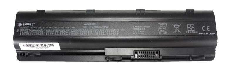 Аккумулятор PowerPlant для ноутбуков HP Presario CQ42 (HSTNN-CB0X) 11.