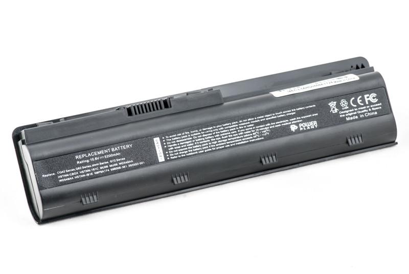 Аккумулятор PowerPlant для ноутбуков HP Presario CQ42 (HSTNN-CB0X, H C
