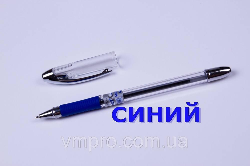 Ручки шариковые PIANO Maxriter №PT-338,синие,0.5 mm,12 шт/упаковка