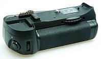 Батарейный блок Meike Nikon D300, D300S, D700 (Nikon MB-D10)