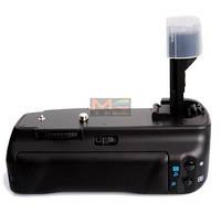 Батарейный блок Meike Canon EOS 20D, 30D, 40D, 50D (Canon BG-E2N)