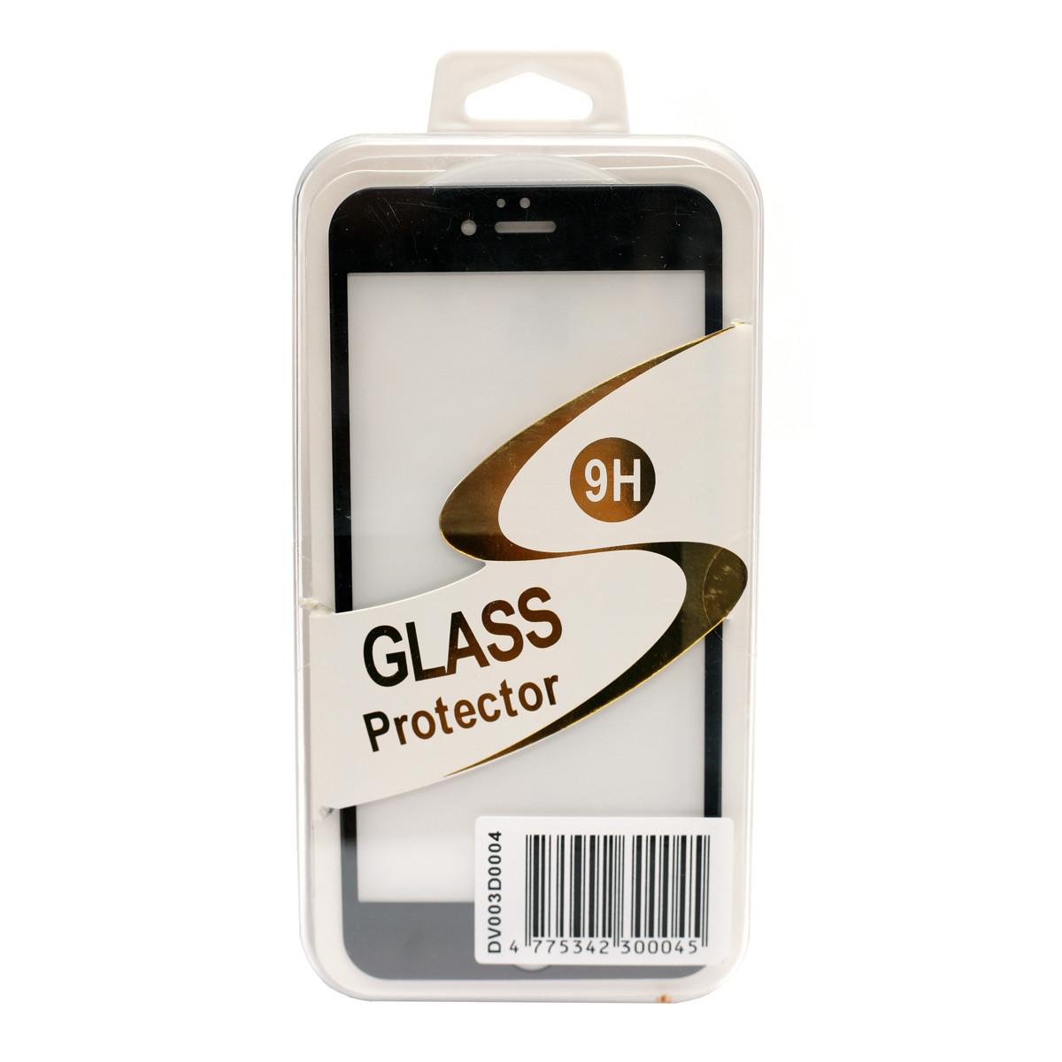 Защитное стекло 3D PowerPlant для Apple iPhone 6 Plus/6s Plus Black