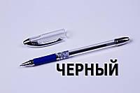 Ручки шариковые PIANO Maxriter №PT-338,черные,0.5 mm,12 шт/упаковка, фото 1