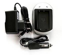 Зарядное устройство PowerPlant Nikon EN-EL8, KLIC-7000