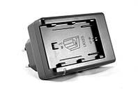 Сетевое зарядное устройство PowerPlant Canon LP-E6 Slim