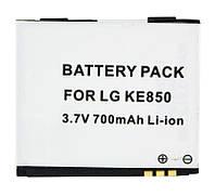 Аккумулятор PowerPlant LG KE850 Prada (IP-A750) 700mAh