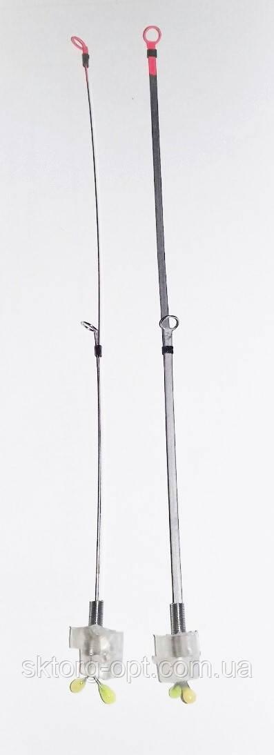 Сторожок Carpe Diem балансирный телескоп  №2 (2.5-12 гр) - Интернет-магазин Sktorg-opt в Днепре