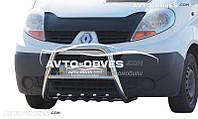 Дуга передня Opel Vivaro, Ø 60 мм