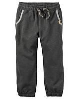 Детские спортивные брюки для мальчика Картерс Carters