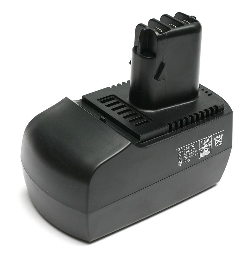 Аккумулятор PowerPlant для шуруповертов и электроинструментов METABO GD-MET-14.4(A) 14.4V 1.5Ah NICD - НоутКомплект - все для вашего ноутбука в Киеве