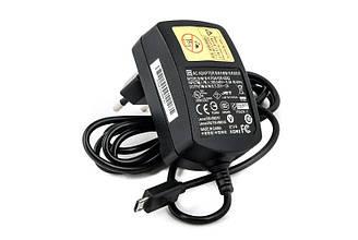 Блок питания для планшетов (зарядное устройство) PowerPlant  ACER 220V, 5.35V 10W 2A (Micro USB)